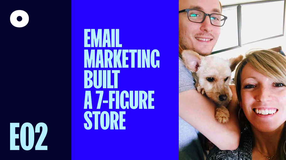 How Email Marketing Helped Build a 7-Figure Dropshipping Store