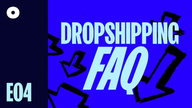 Dropshipping Questions: 10 FAQs Every Dropshipper Asks