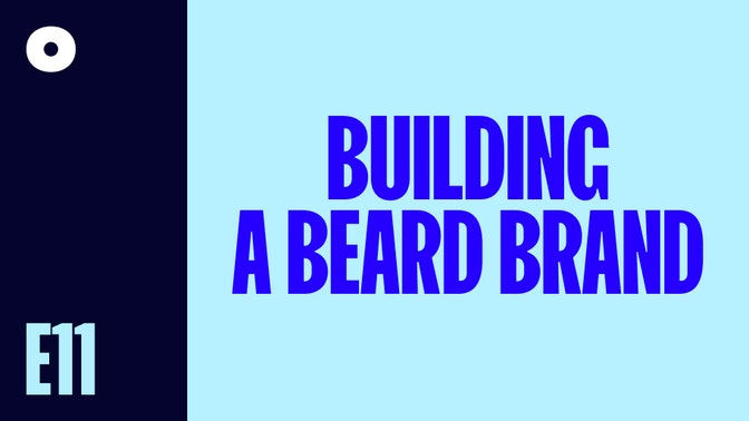 How to Start a Beard Business in 2020