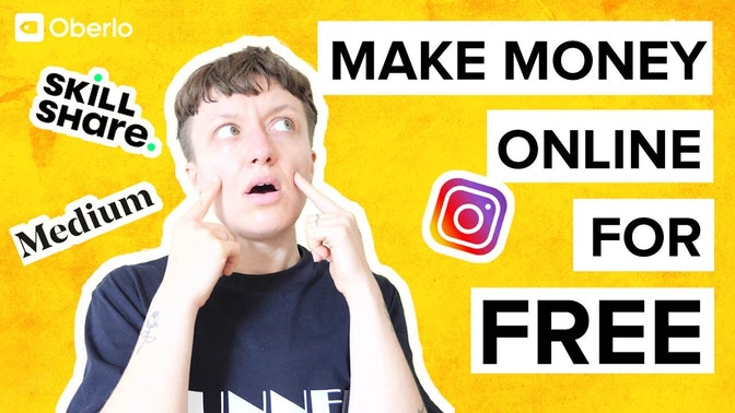 7 Ways to Make Money Online From Home for Free in 2020