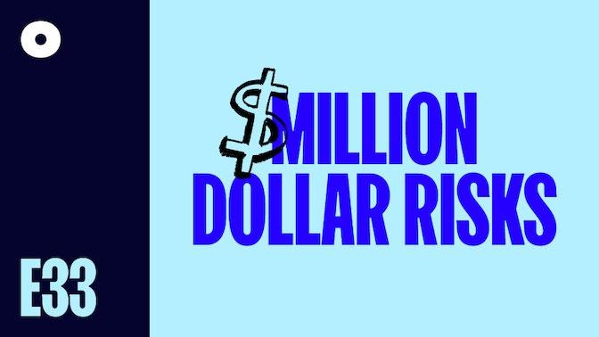 Noah Kagan - How Taking Risks Made Him Millions