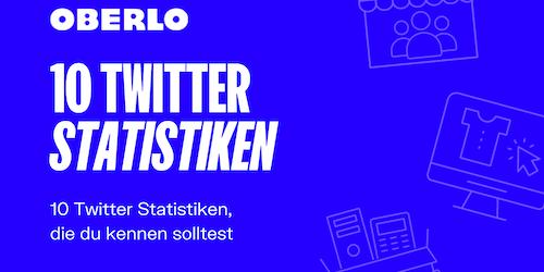 Twitter Statistik: 10 Fakten, die jeder Marketer 2020 kennen sollte [Infografik]