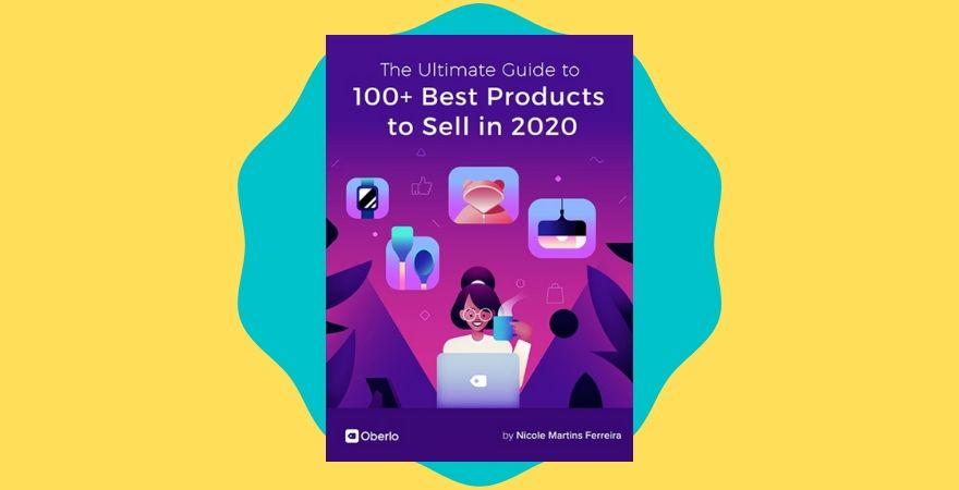 E-Book: Die besten 100 produkte zum online verkaufen