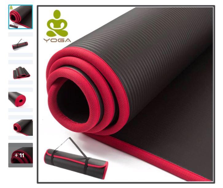 Oberlo-Produkte - Yoga-ate per Dropshipping