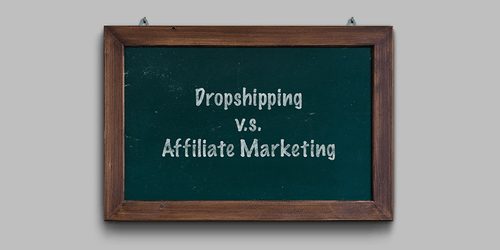 Dropshipping vs. Affiliate Marketing: Was ist profitabler?