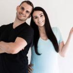 The saavy couple