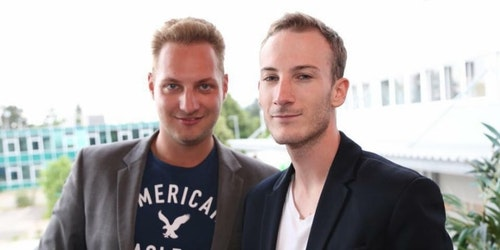 Zwei österreichische Entrepreneure und ihr erstaunlicher Weg zum Erfolg