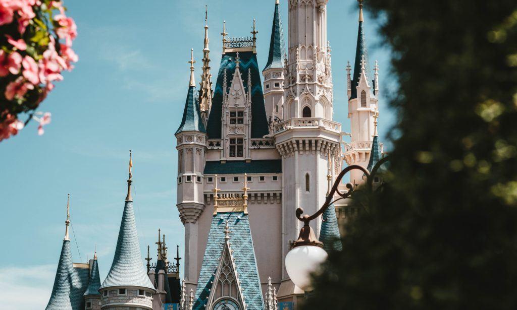 Marketing Mix & Marketingstrategien - PR Beispiel Disney