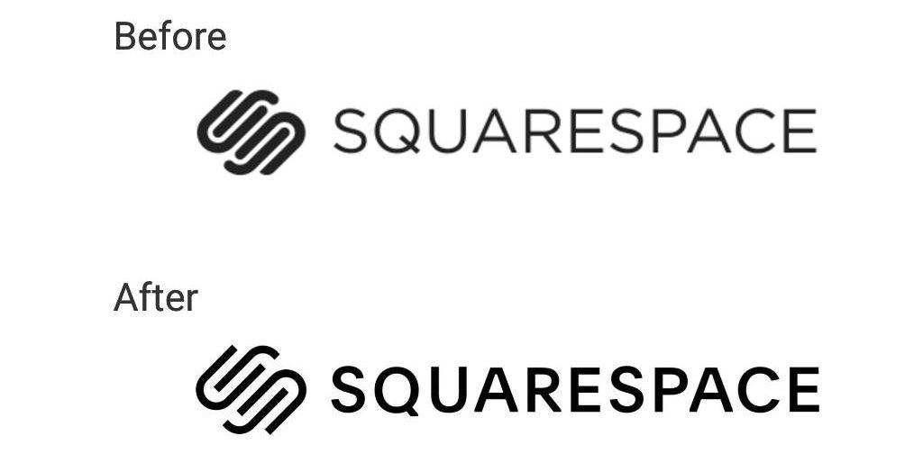 Brand Awareness - Rebranding Squarespace