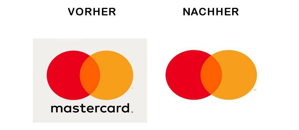 Rebranding Mastercard