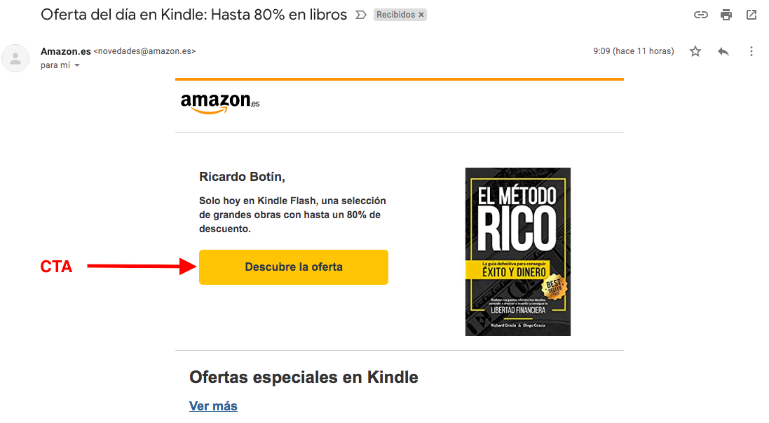que es email marketing