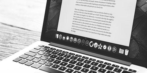 Cómo escribir la página Sobre Mí perfecta