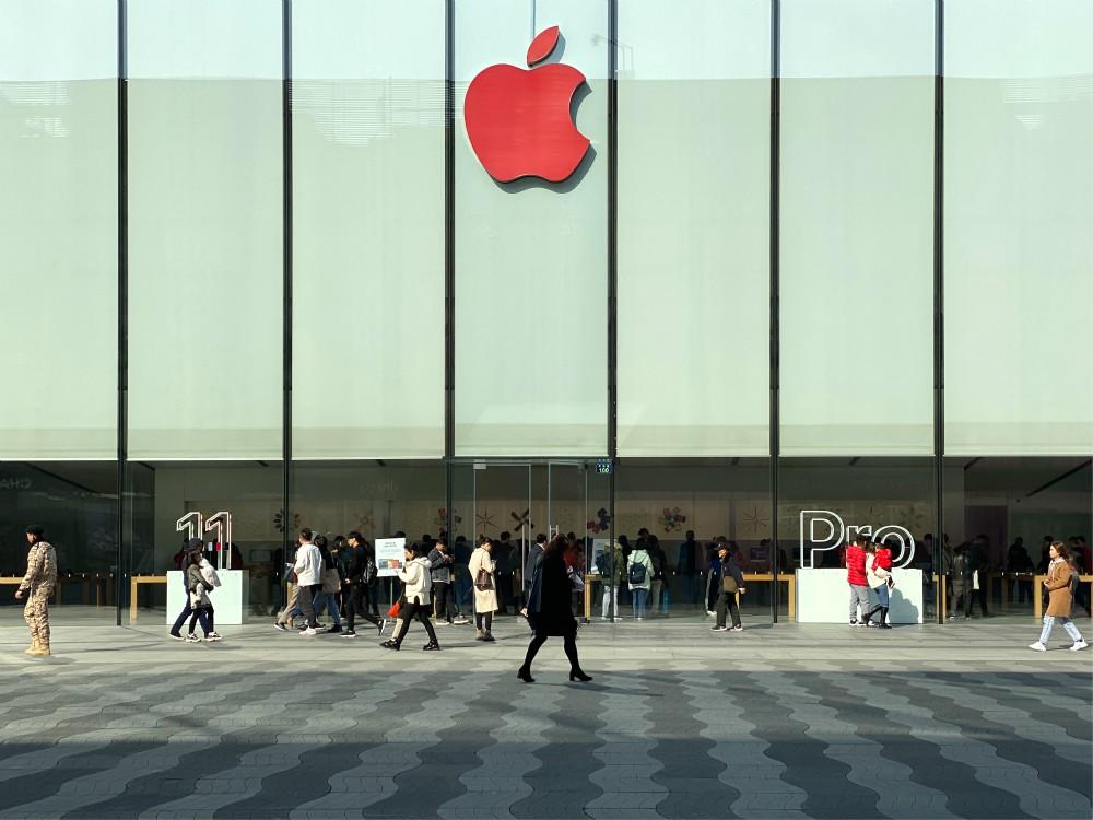 leales y apostoles - tipologia de clientes que abundan en Apple