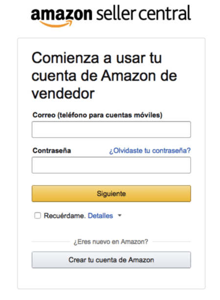 drop shipping amazon