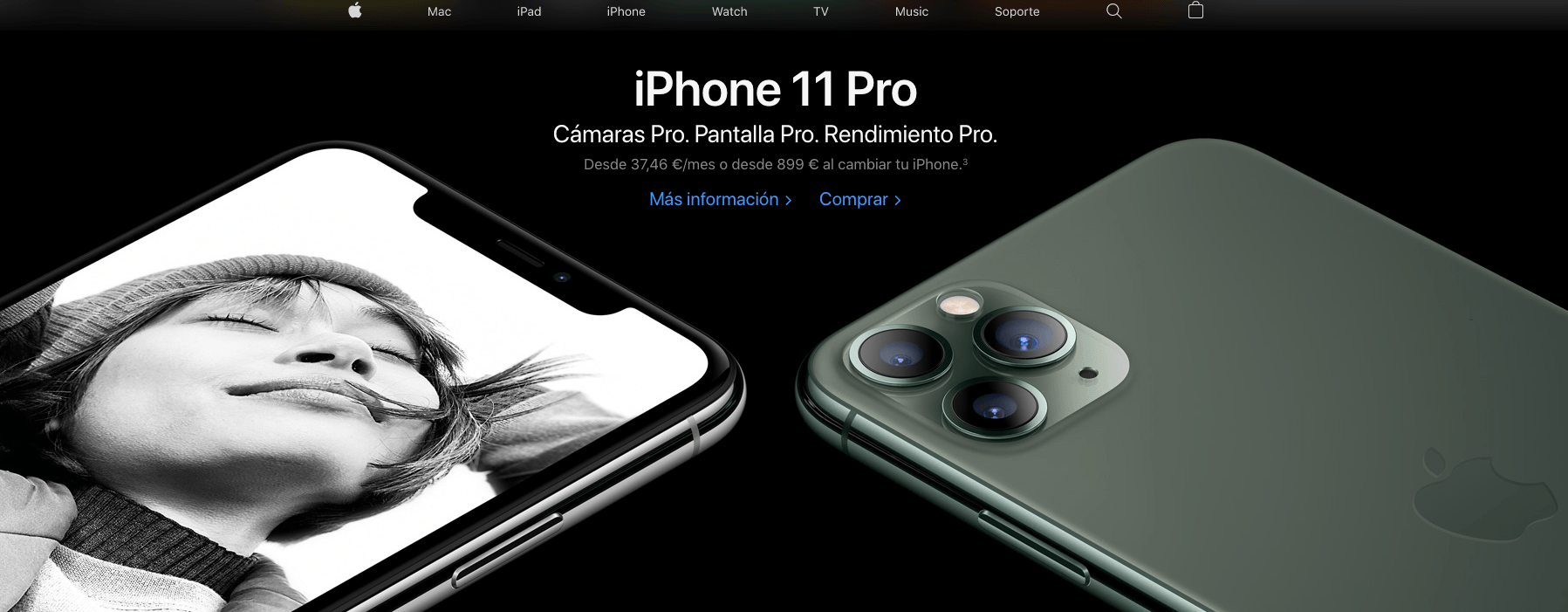 Minimalismo y diseño atractivo - Asociaciones de la imagen corporativa de Apple.