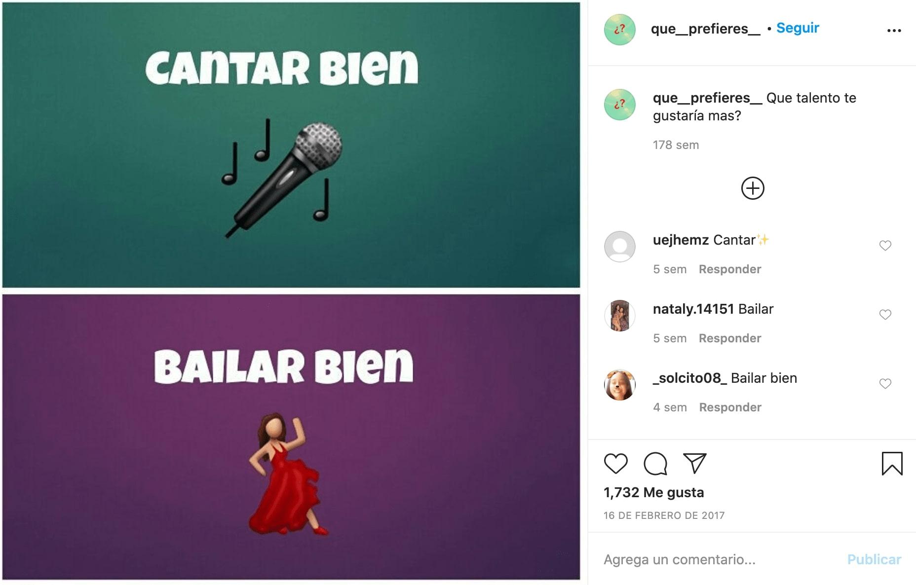 cobrar en instagram paga
