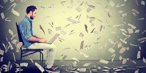 Cómo ganar dinero rápido y fácil (¿Se puede?)