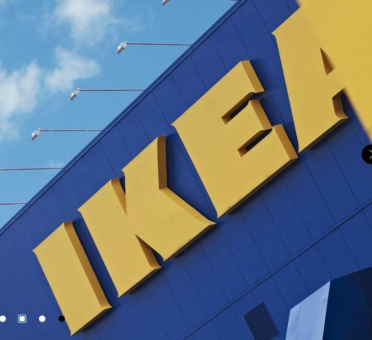 IKEA y sus colores como identidad de marca