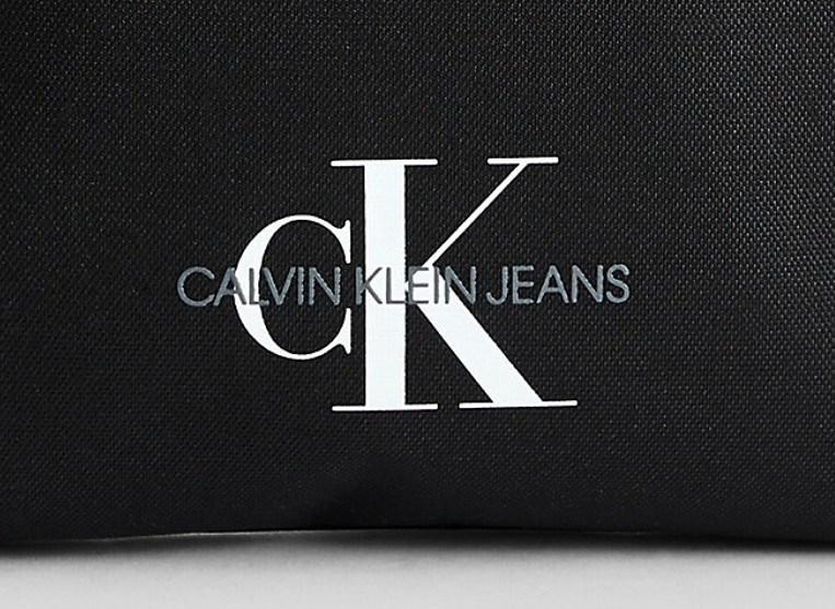 Tipografía e identidad de marca de Calvin Klein