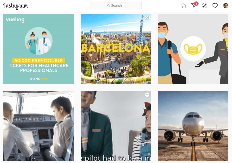 Instagram - Una startup de enorme fama en todo el mundo