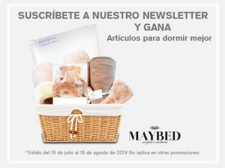 maybed