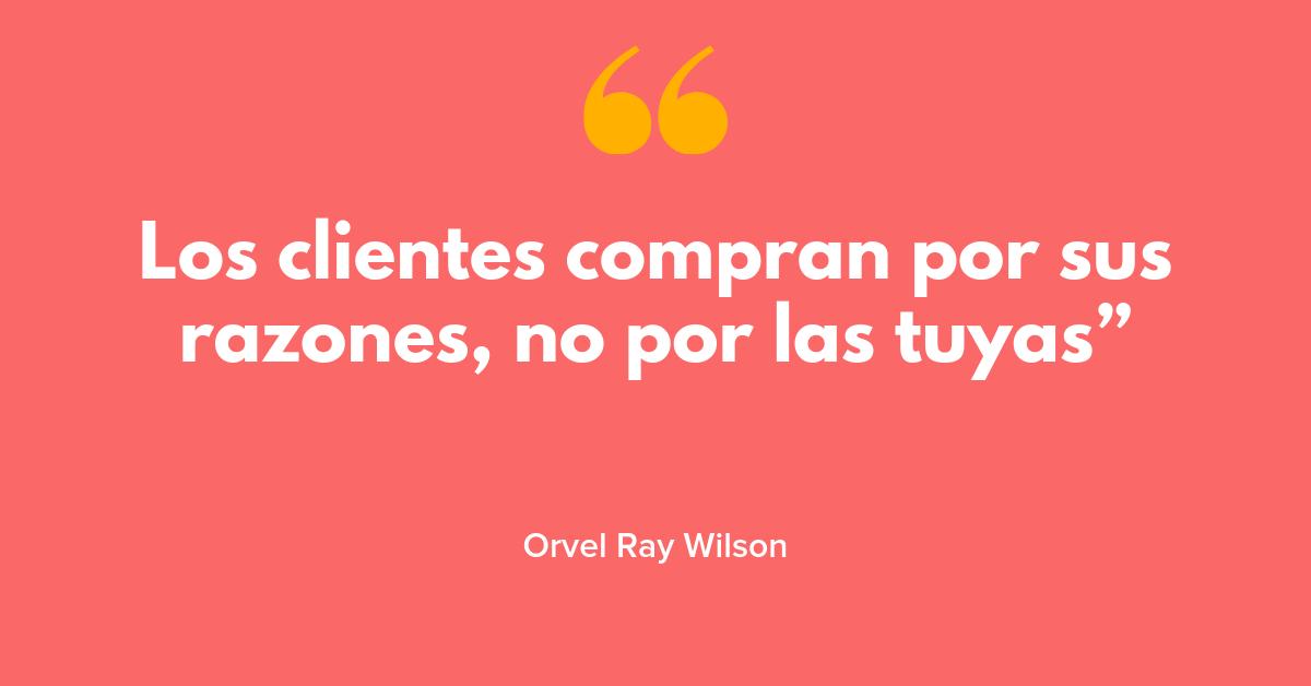 Orvel Ray Wilson