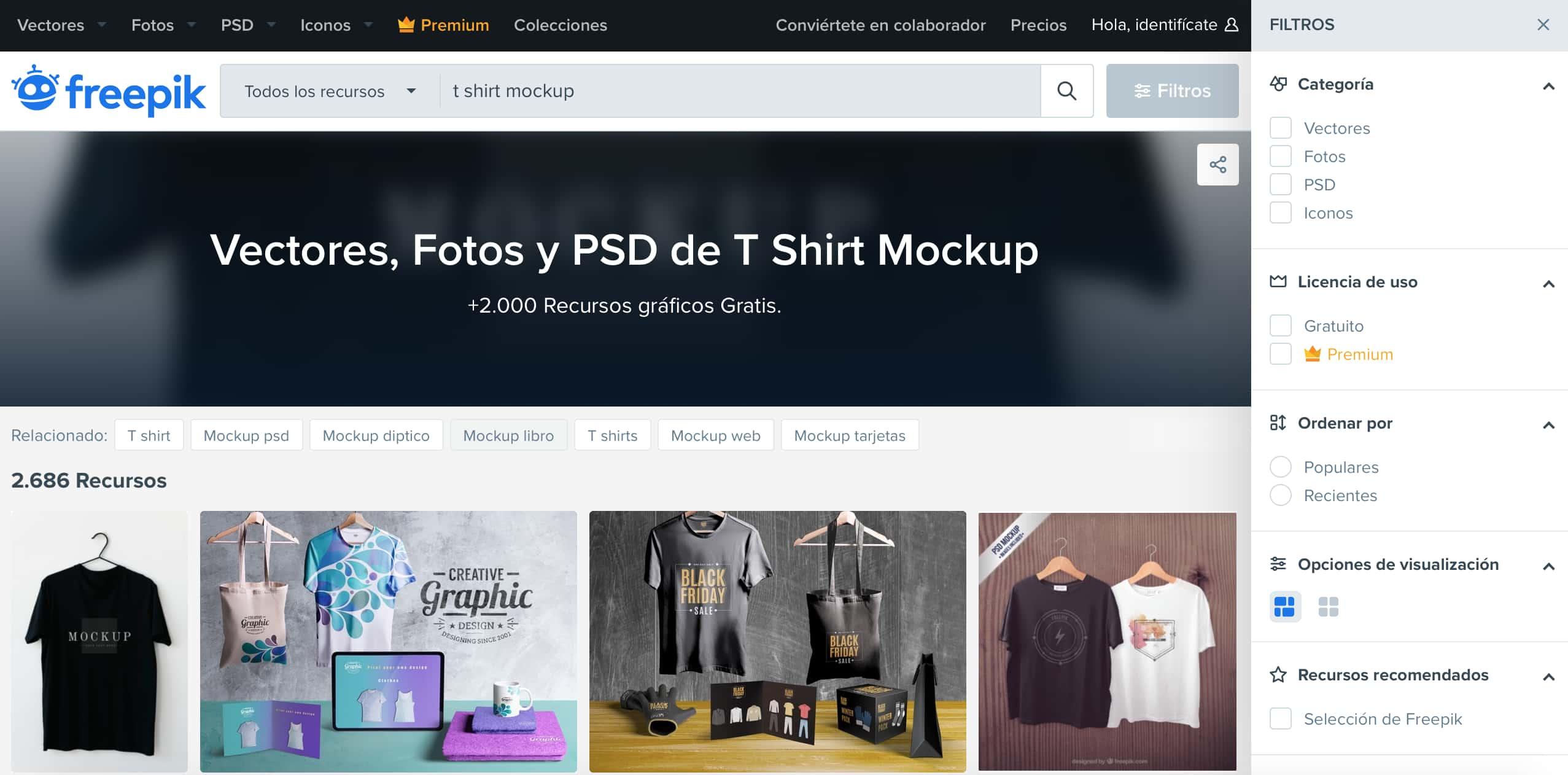 Mockup-de-camiseta-Freepik