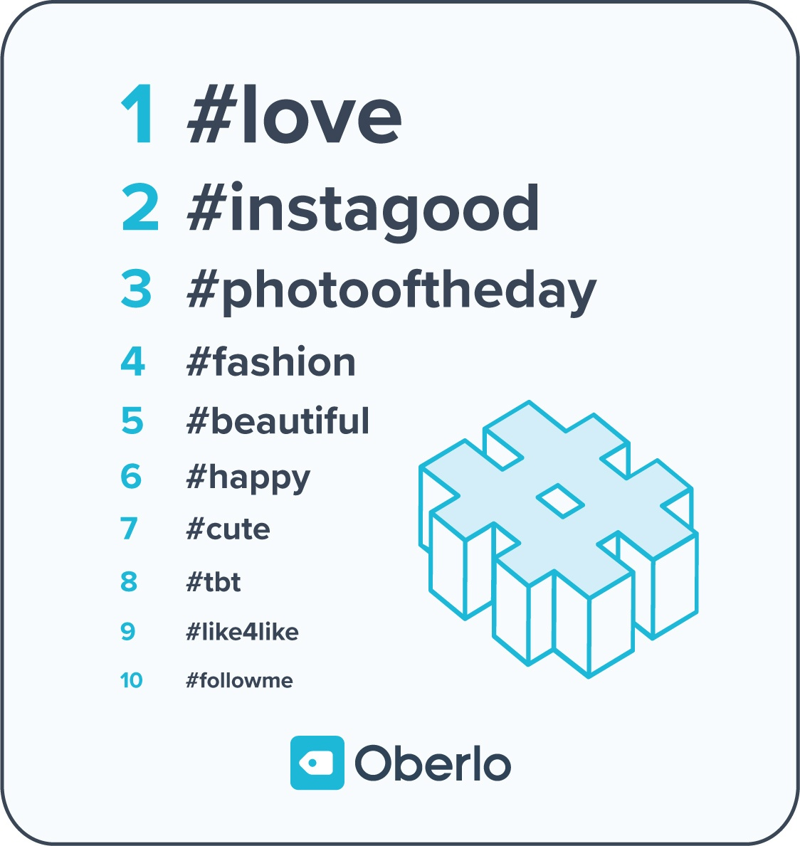 Hashtags-mas-usados