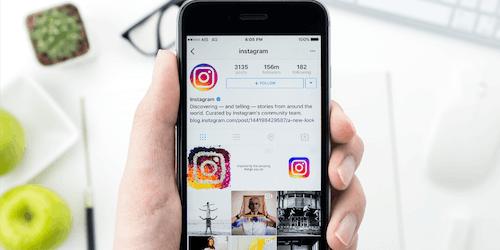 Cómo hacer marketing de influencers en Instagram