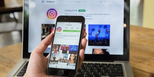 Los 100 mejores hashtags para Instagram en 2021