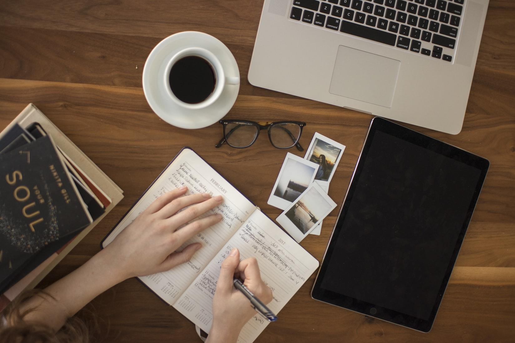 how do you make a blog