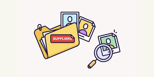 Cómo buscar los mejores proveedores de dropshipping