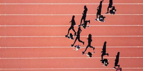 Ventaja competitiva: definición, tipos, estrategias y ejemplos