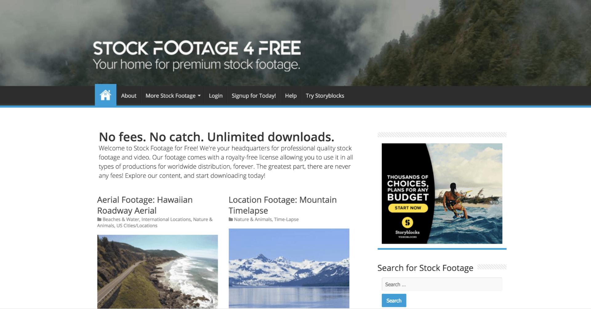 site de vidéos gratuites