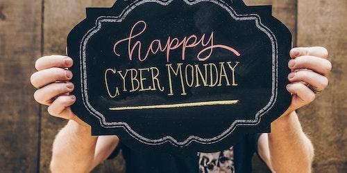 Cyber Monday France : 5 idées pour booster vos ventes