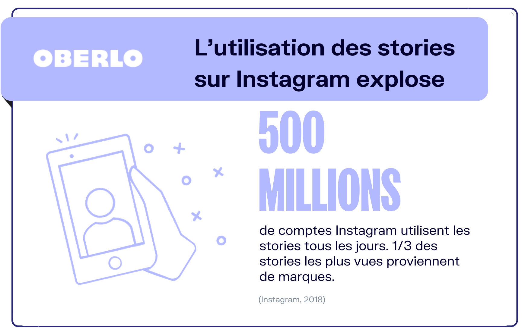 stories sur instagram