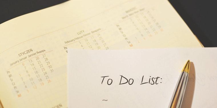 Top 30 des outils to do list pour booster sa productivité