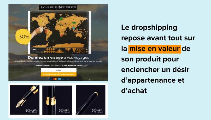 produit dropshipping