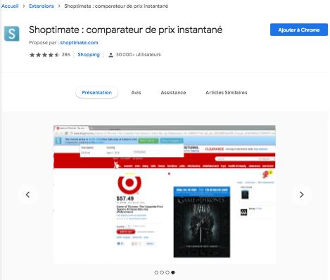 Shoptimate