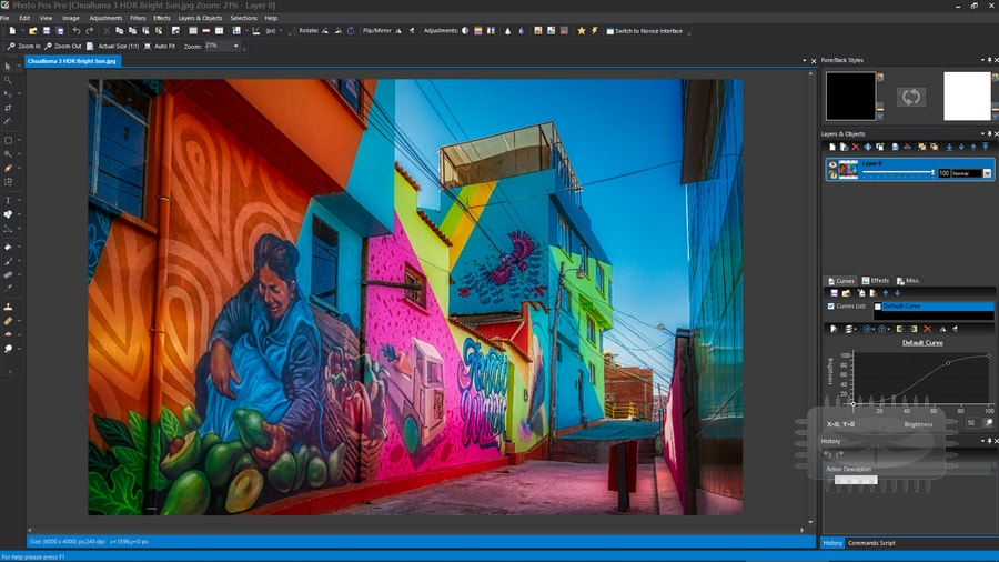 logiciel retouche photo gratuit windows