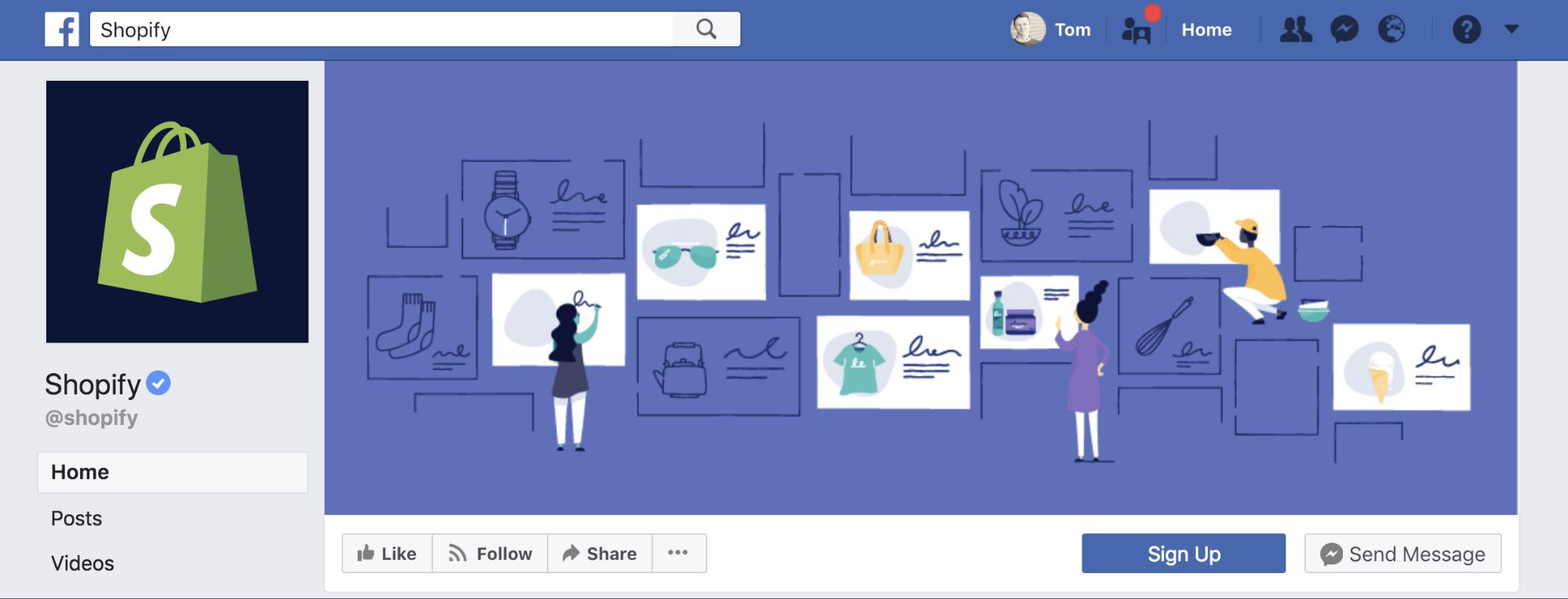 page pro shopify