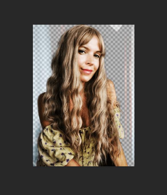 logiciel photoshop pour enlever le fond d'une image