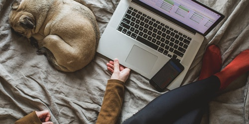 Télétravail à domicile : comment bien travailler de chez soi ?