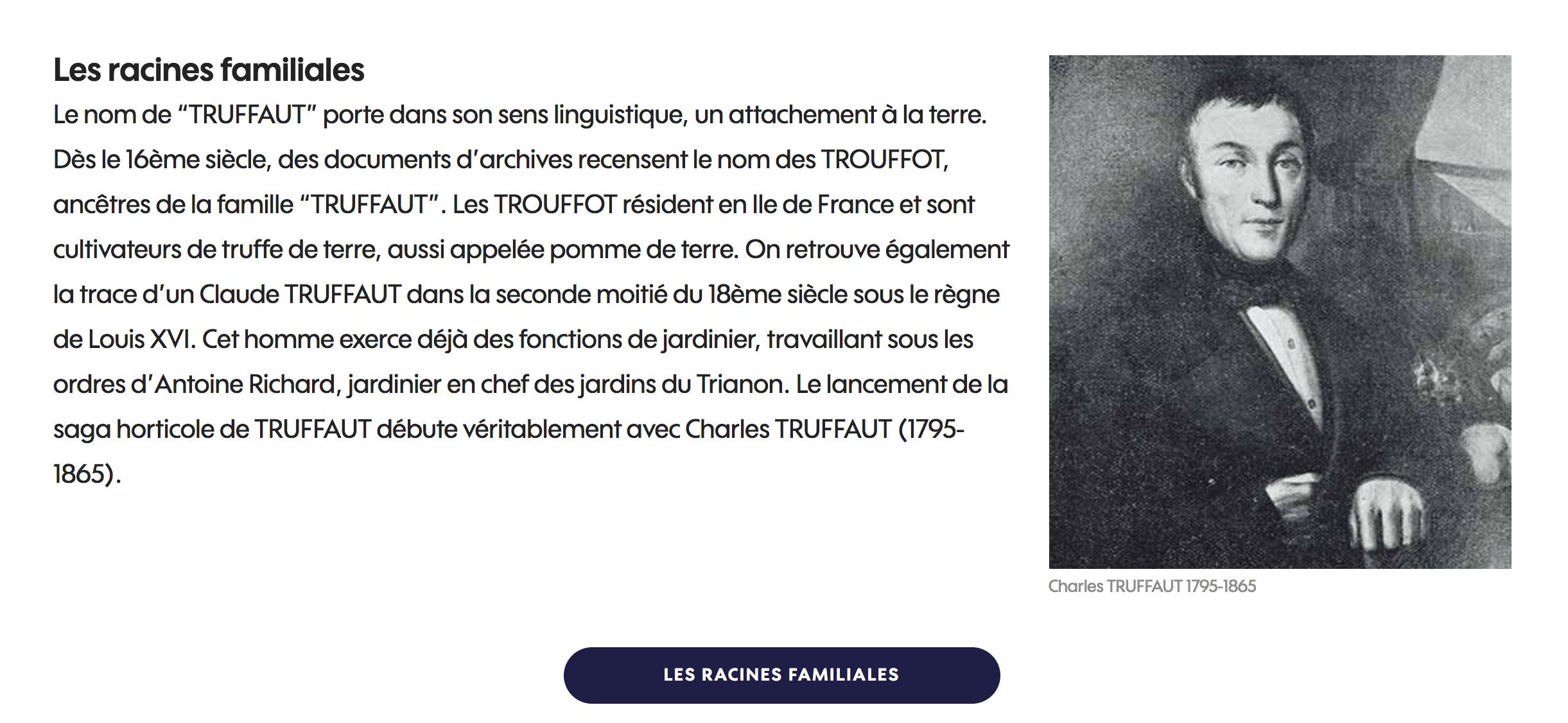 branding truffaut