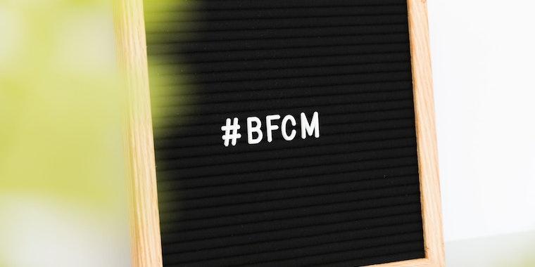 10 produits à vendre pour le Black Friday France 2020