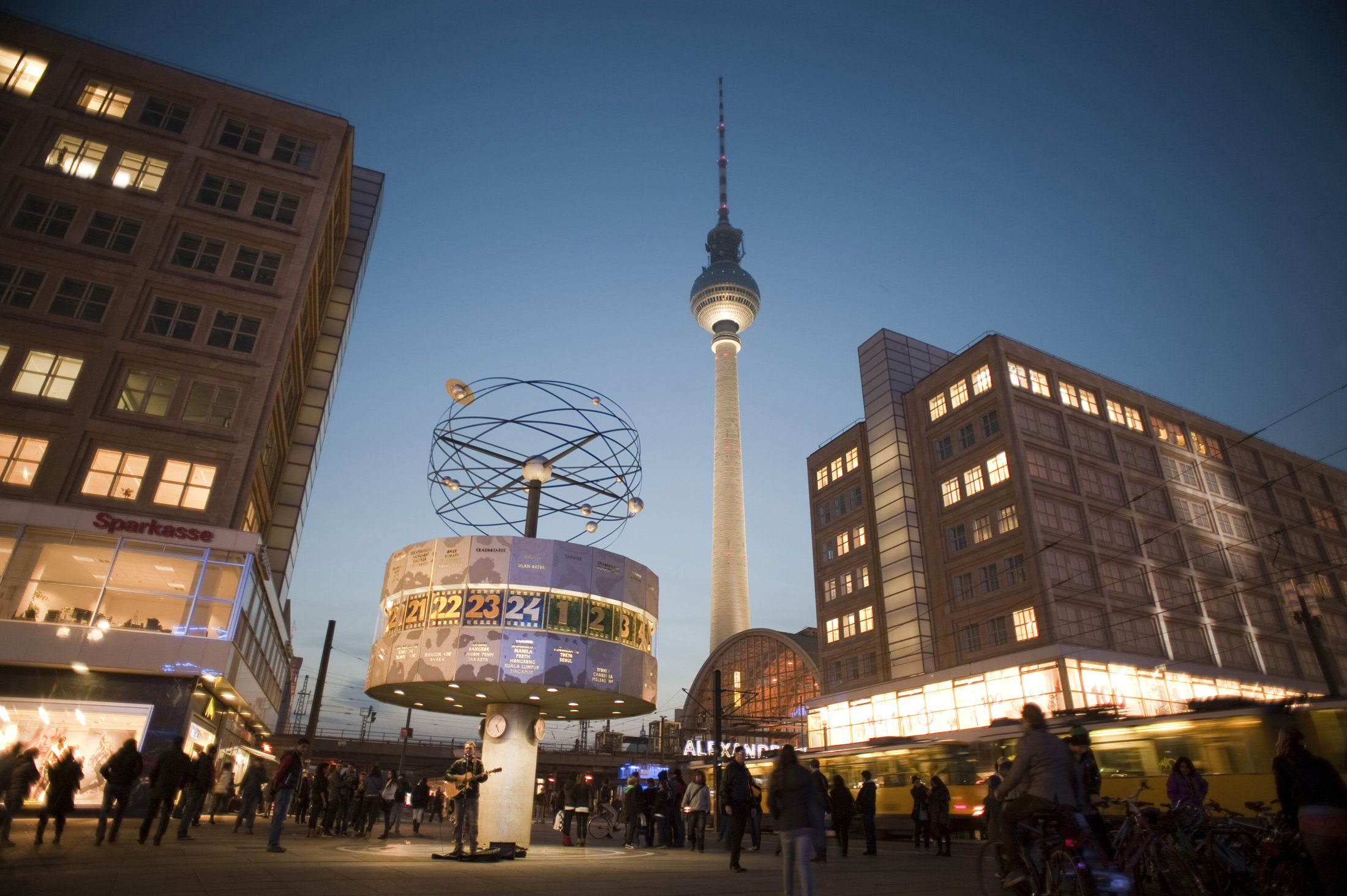 images gratuites berlin