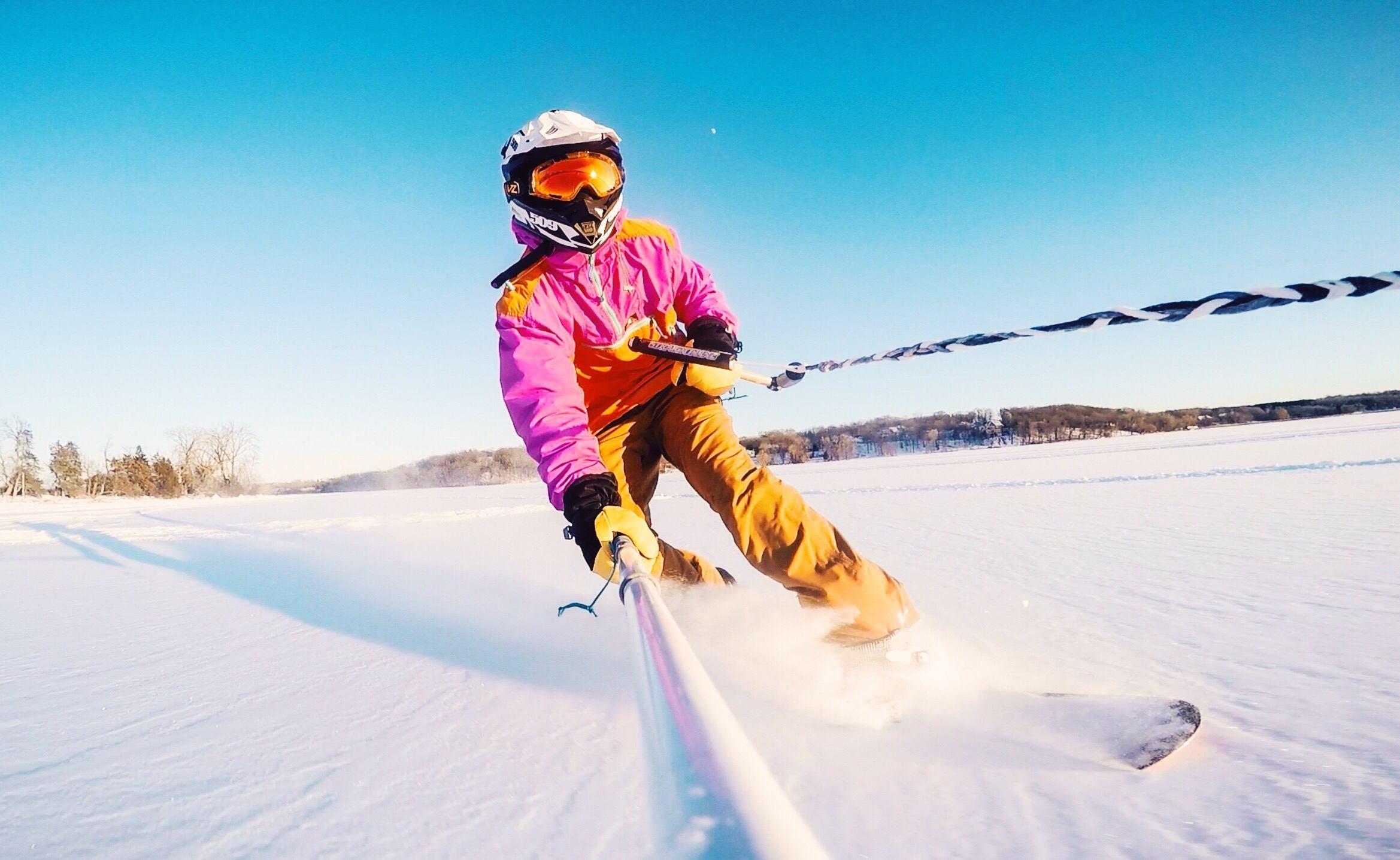 Images gratuites ski