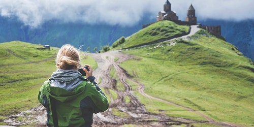 Nomadi digitali: 4 consigli per lavorare viaggiando e cambiare la tua vita