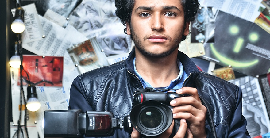 arrotondare lo stipendio fotografia