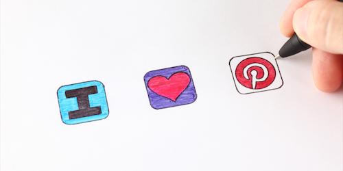 O que é Pinterest: Como explodir e ganhar milhares de visualizações em 7 dias